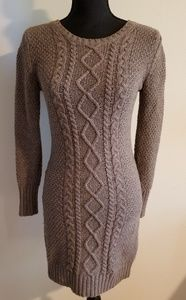 Banana Republic Soft Sweater Dress